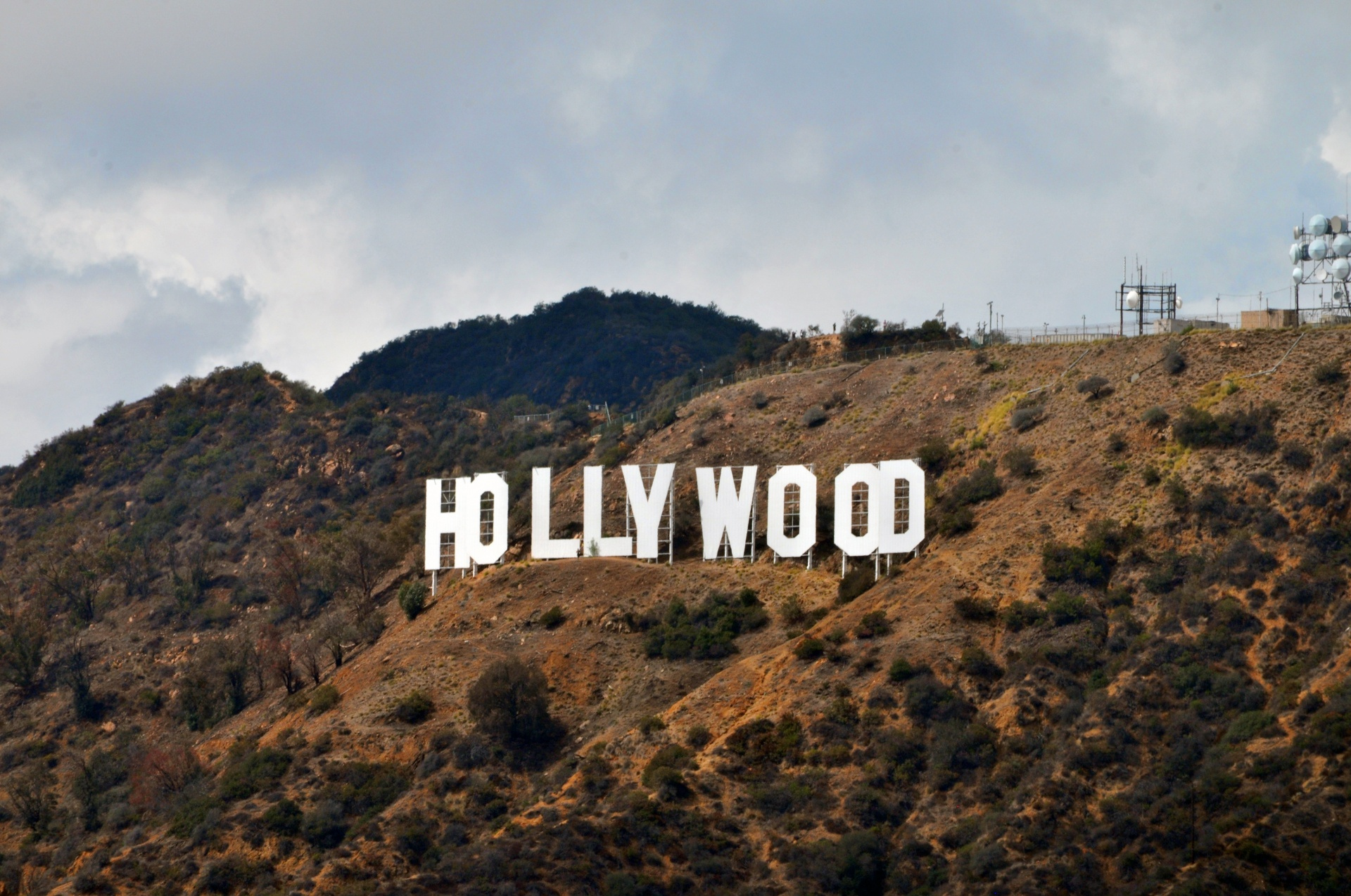 Universal Studios Movies, Theme Parks, News and Services Pictures of hollywood sign