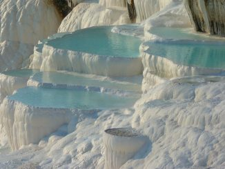 Thermal Springs of Pamukkale
