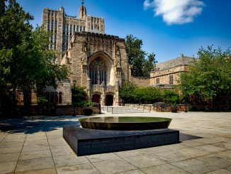 The Women's Table at Yale