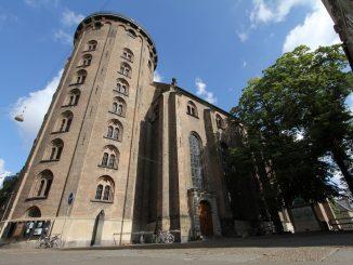 The Rundetårn