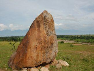Stanley-Livingstone Monument