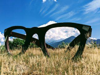 Large Metal Glasses