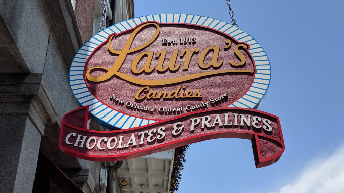 Laura's Candies