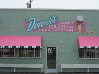 Dewar's Candy Bakersfield