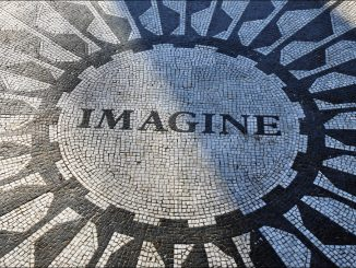 Imagine Mosaic Memorial