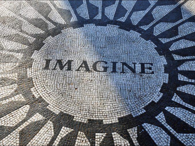 Imagine Mosaic Memorial