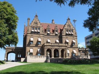 Pabst Mansion